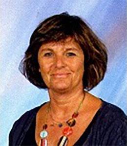 Agnès Breton