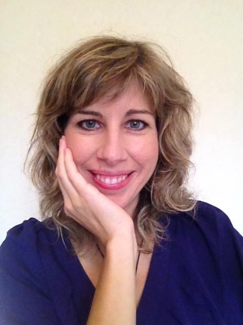Aurélia Dabon - Profil de l'entrepreneur spirituel